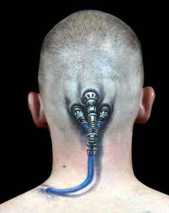 Dövme sanatçısı seçimi çok önemli