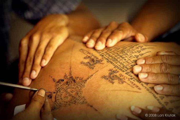 Sağlık ve dövme ilişkisi