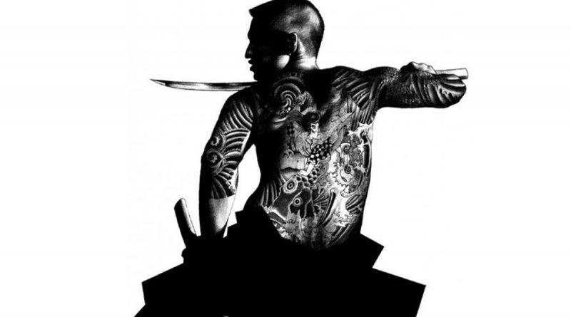Yakuza Dövme Modelleri