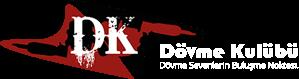Dövme Kulübü Foter Logo