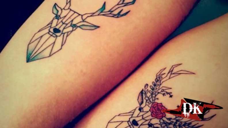 Çift Dövmeleri