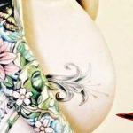 Hamilelik Döneminde Dövme Yaptırılabilir Mi?